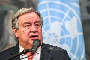 Nhiều vụ tấn công lực lượng gìn giữ hòa bình Liên hợp quốc ở Mali
