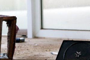 Hà Nội: Rùng mình dự án tái định cư trở thành tụ điểm ma túy