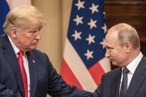 TT Donald Trump tiết lộ mong muốn được Mỹ hỗ trợ kinh tế của Nga