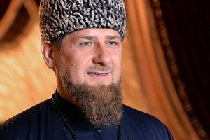 Lãnh đạo Chechnya: 'Mỹ, châu Âu còn mơ về lợi ích riêng, Syria sẽ còn đổ máu'