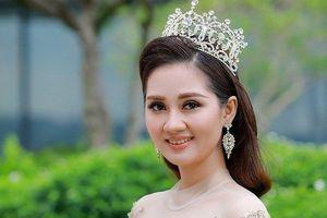 Tô Thị Vân Anh - Á hoàng 1 Nữ hoàng thương hiệu Việt Nam ngành Truyền thông