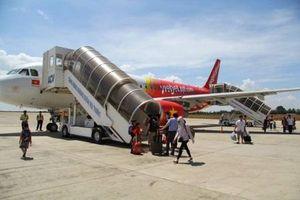 Đề nghị tăng chuyến bay tại Cảng Hàng không Buôn Ma Thuột