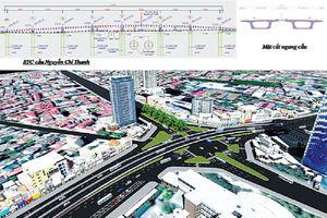 Hà Nội phê duyệt dự án đường Vành đai 1, đoạn Hoàng Cầu - Voi Phục