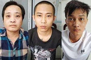 Hỗn chiến ở Nha Trang khiến 1 người tử vong: Bắt 3 đối tượng