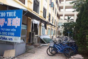 Đề án xe đạp công cộng 'đắp chiếu': Ế vì hai chữ thói quen!