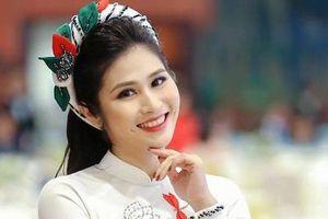 BTV thời sự VTV Minh Trang: 'Vẻ đẹp bên ngoài của một cô gái chỉ hấp dẫn trong 10 phút đầu tiên'