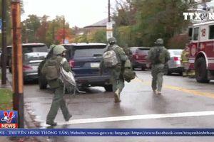 Công khai danh tính nạn nhân vụ xả súng tại Pittsburg (Mỹ)