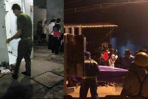 Nghi án người phụ nữ bị cướp sát hại tại phòng trọ ở Sài Gòn