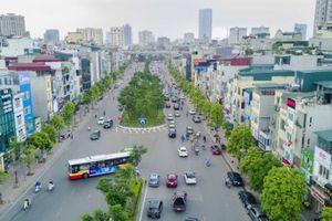 Hà Nội: Chi hơn 7.200 tỷ đồng cho tuyến đường vành đai 1 với chiều dài 2.2 km