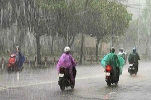 Dự báo thời tiết ngày 28/10: Bắc Bộ lạnh, từ Hà Tĩnh đến Bình Định có mưa