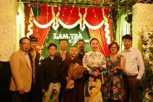 Lam Trà Opera: Đêm nhạc thiện nguyện chung tay giúp đỡ cháu bé Nguyễn Minh Thiện