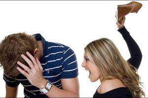 Làm sao cho phải đạo vợ chồng?