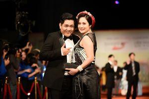 Dàn sao Việt hai miền hội tụ tại Liên hoan phim Quốc tế Hà Nội