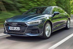 Audi A7 Sportback 2018 – Thiết kế tuyệt hảo, trang bị tận 'răng' nhưng chưa đủ