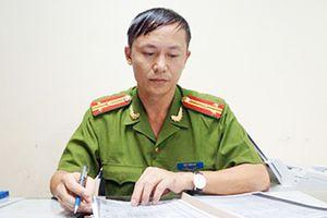 Hành trình phá kỳ án cướp tiệm vàng Thanh Học
