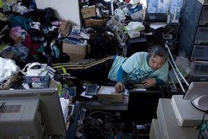 Độc đáo tờ báo dành cho những người không thích rời nhà ở Nhật Bản
