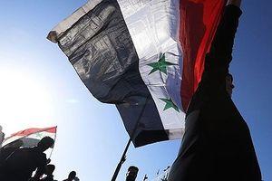 Phe đối lập Syria hoan nghênh cuộc đối thoại với Nga