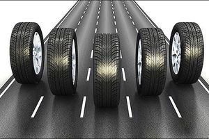 Nguy cơ EC điều tra bán phá giá lốp ô tô Việt Nam xuất khẩu