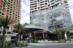 Đà Nẵng: Sẽ tháo dỡ phần sai phạm tại Khu phức hợp khách sạn Bạch Đằng