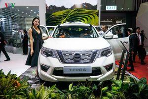 Nissan Terra có gì để 'đấu' lại Toyota Fortuner ở thị trường Việt Nam