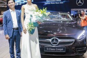 Mercedes-Benz: Hiện thực hóa giấc mơ xe sang