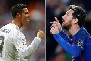 Vắng Messi và Ronaldo, siêu kinh điển Barca vs Real còn gì đáng xem?