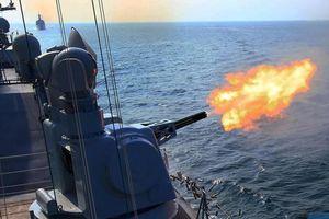 Trung Quốc cử tàu nào tham dự huấn luyện hải quân Trung Quốc – Asean?