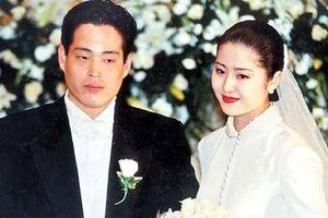 Bi kịch cô dâu đế chế Samsung Go Hyun Jung: 15 năm chịu đựng, thành bà hoàng chỉ để con nhìn thấy mẹ