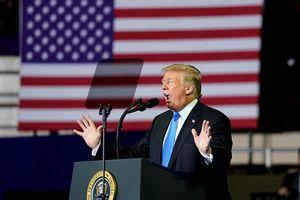 Tổng thống Trump: Nga muốn Mỹ trợ giúp kinh tế