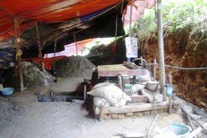 Quảng Nam: Tìm vàng sa khoáng, một người tử vong