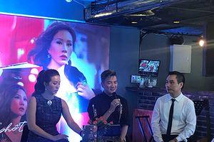 Hoa hậu Thu Hoài trải lòng về những góc khuất trong 'Đàn bà phố thị'