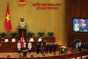 Nhiều hoạt động nổi bật của lãnh đạo Đảng, Nhà nước trong tuần qua