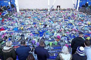 Trực thăng Chủ tịch Leicester rơi: Phi công cứu sống hàng trăm người nhưng không quyết định được số phận bản thân và bạn gái