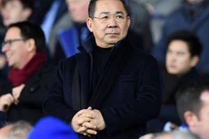 Điểm danh những DN Việt đang hợp tác với Chủ tịch CLB Leicester City vừa tử nạn máy bay