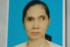 TP.HCM: Cô gái trẻ ròng rã đi tìm mẹ mất tích suốt 2 tháng, chỉ mong phép màu xảy ra
