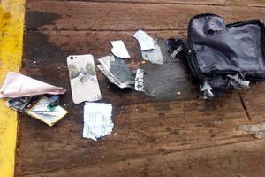 Indonesia: Đã phát hiện một số mảnh vỡ máy bay chở khách lao xuống biển
