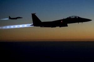 Syria: Cuộc không kích của Mỹ dọc biên giới Iraq giết chết toàn bộ một gia đình