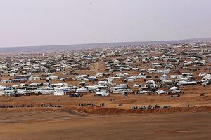 Nga: Mỹ làm gián đoạn việc chuyển viện trợ của LHQ cho trại Rukban ở Syria