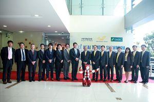 VietnamPost sắp đưa Robot và trí tuệ nhân tạo vào giao tiếp với khách hàng