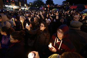 Vụ thảm sát ở Pittsburgh (Mỹ): 11 người thiệt mạng, 6 người bị thương