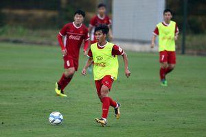 Đội tuyển Việt Nam chia tay Hàn Quốc bằng trận thua trước Seoul E-land