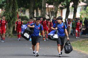 Thêm trợ lý chia tay HLV Park Hang Seo trước AFF Cup 2018