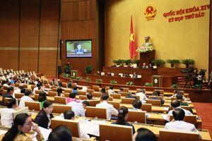 Quốc hội thảo luận về ngân sách: Tránh phân bổ đầu tư dàn trải