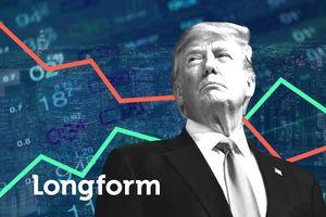 Hai năm hỗn loạn nhưng vẫn đầy dấu ấn của TT Trump