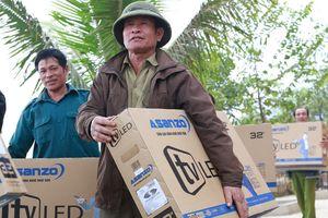 Chiến lược 'bình dân hóa công nghệ' giúp Asanzo thắng lớn ở nông thôn