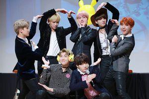 BTS hát tiếng Anh tệ: Khi trưởng nhóm RM trở nên đơn độc