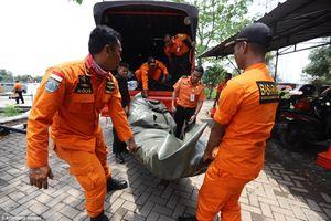 Máy bay Lion Air chở 189 người rơi ở Indonesia