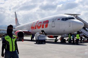 Chiếc Boeing gặp nạn mới được Lion Air vận hành từ tháng 8