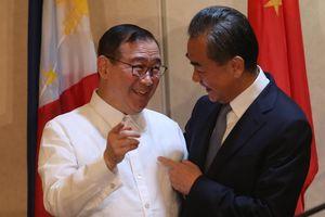 Philippines nghi ngờ khả năng ASEAN, TQ đạt được COC có ràng buộc