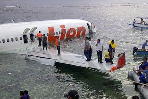 Hàng không Indonesia phát triển nhanh nhưng nhiều tai nạn